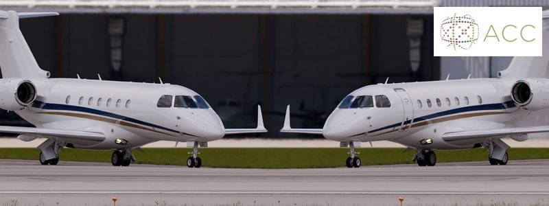 British Smaller Companies portfolio company ACC Aviation