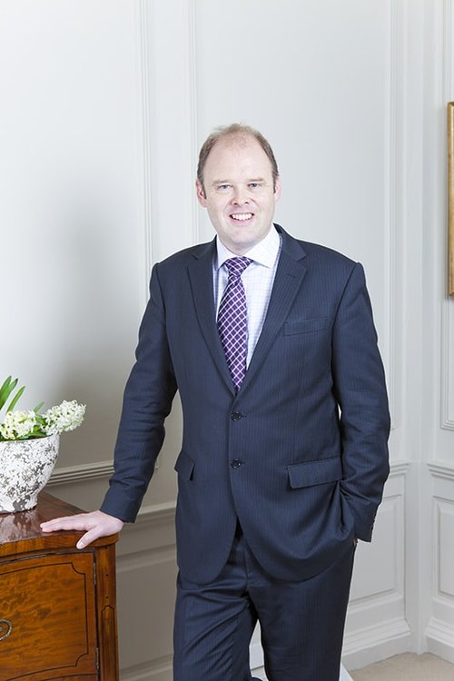 Ben Yearsley, Investment Director, WealthClub (1)