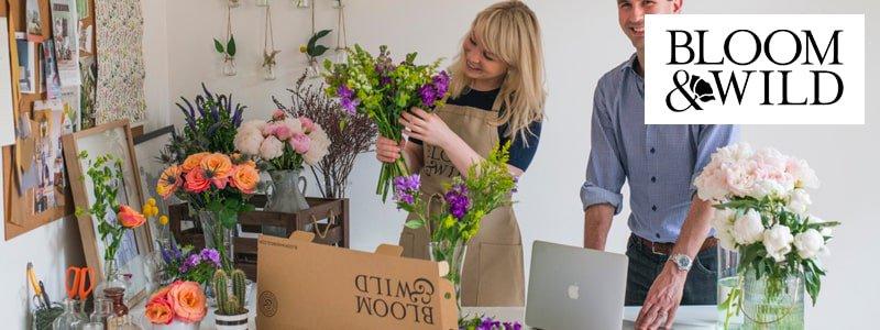 Bloom & Wild - MMC ventures