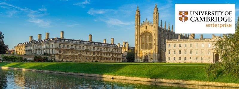 Cambridge Enterprise Fund