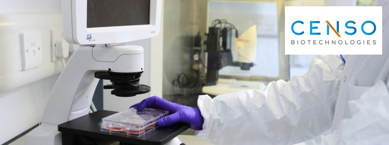 Censo Biotechnologies – Par EIS