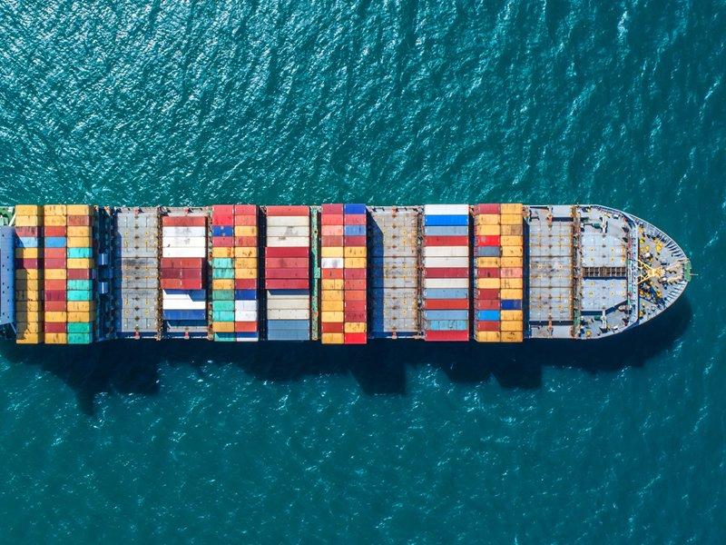 Corn Rising Shipping EIS – article