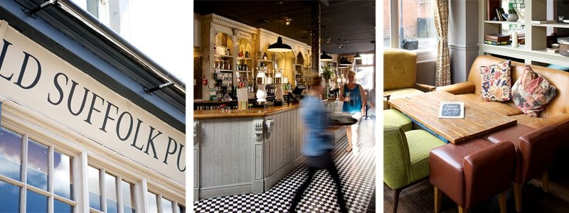 West Berkshire Brewery – new pub in west London