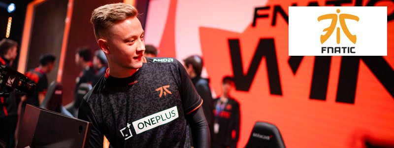 Fnatic – ProVen VCTs
