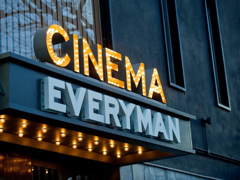 Hargreave Hale AIM VCT 1 – Everyman Cinemas