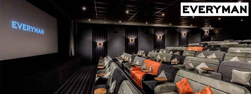 Hargreave Hale VCTs Everyman Cinemas