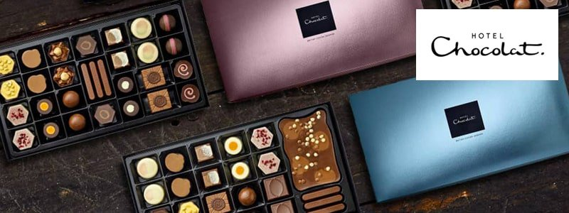 Hotel Chocolat – RC Brown AIM IHT