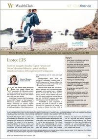 Inotec EIS –research report - border
