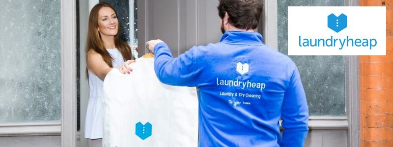 Laundryheap –SideBySide EIS Venture Fund