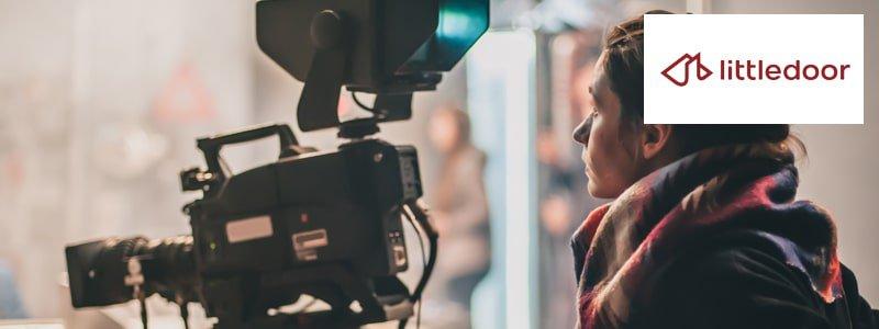 Littledoor Productions – Great Point Media