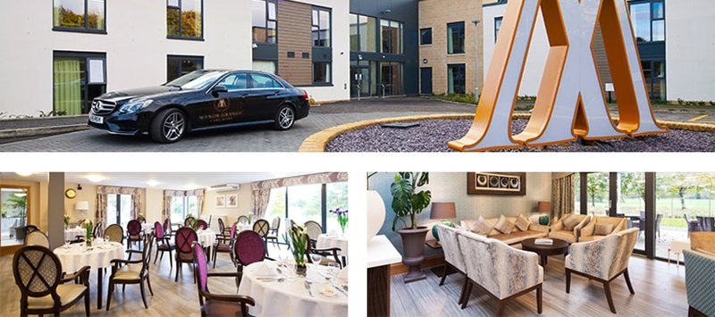 Downing Manor Grange care home 5.50% p.a. one-year bond