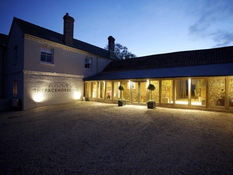Wealth Club - Chestnut Inns Ltd EIS