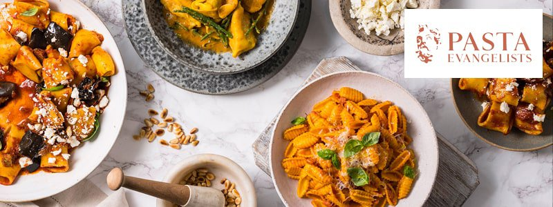 Pasta Evangelists – Guinness EIS Fund
