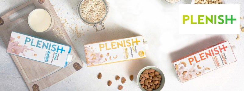 Plenish –Pembroke VCT