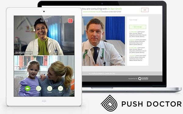 Push Doctor single company EIS