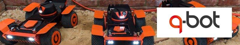 Q-Bot EIS narrow