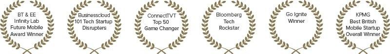 SafeToNet awards