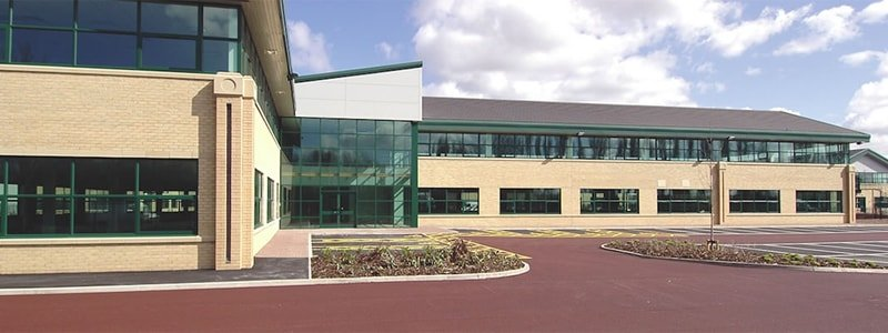 Seneca Property Investment Manchester