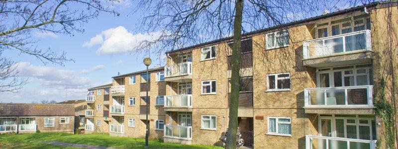 Social housing –Seneca IHT Service