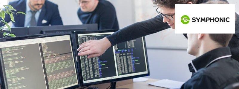 Symphonic Software – Maven VCTs