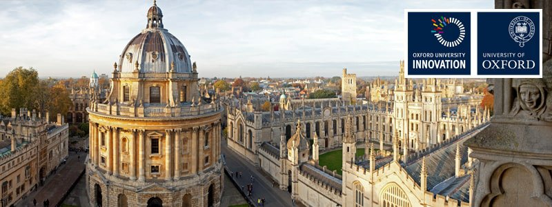 University of Oxford Innovation Fund