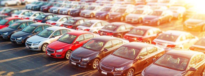 Vehicle financing –Seneca IHT Service