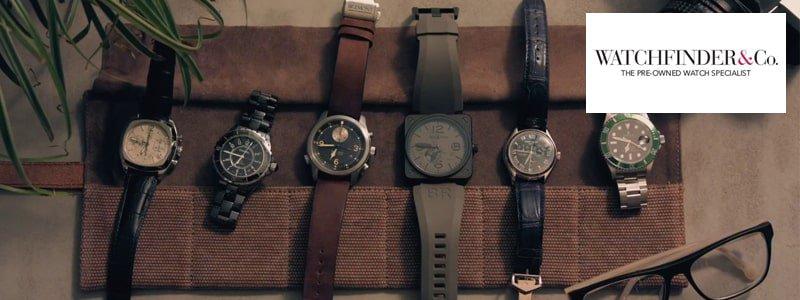 Watchfinder – ProVen VCTs