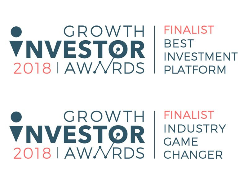 Wealth Club – Finalist Growth Investor Awards 2018
