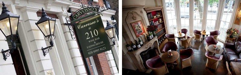 West London pub asset-backed EIS