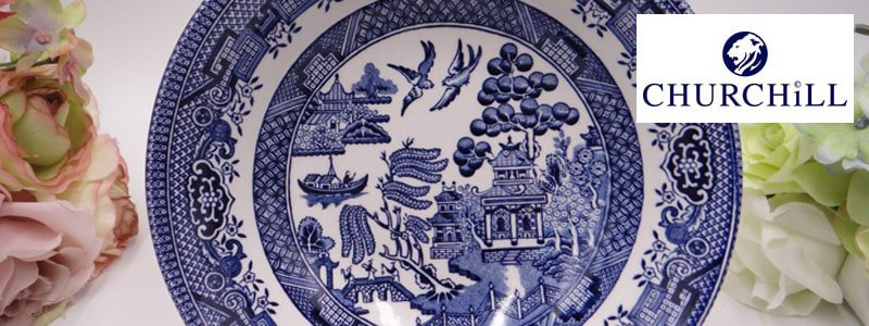 Churchill China - Unicorn AIM IHT