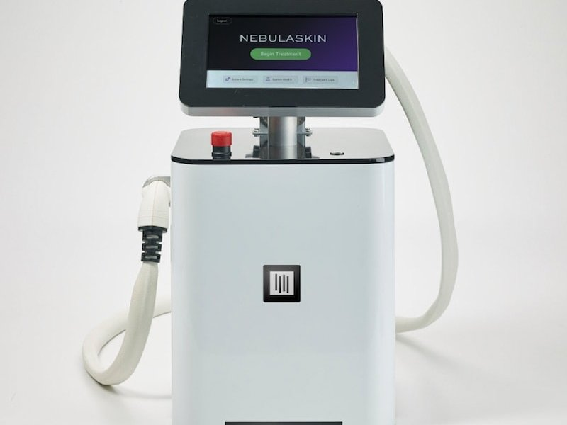Nebulaskin plasma microsurgery device from Fourth State Medicine